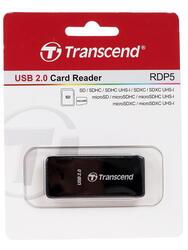 Карт-ридер Transcend TS-RDP5K