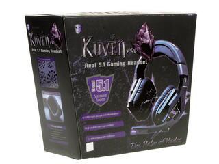 Наушники Tesoro Kuven PRO 5.1
