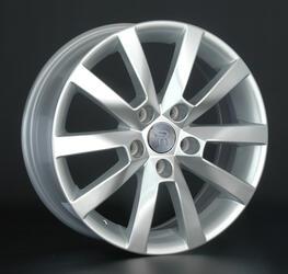 Автомобильный диск литой Replay VV159 6,5x16 5/112 ET 42 DIA 57,1 Sil