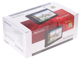 GPS навигатор Prology iMap-7300