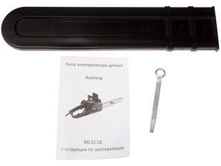Цепная пила RedVerg RD-EC18