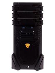 Корпус AeroCool VS-3 Advanced черный