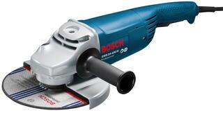 Углошлифовальная машина Bosch GWS 24 - 180 H Professional
