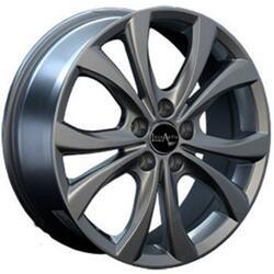 Автомобильный диск Литой LegeArtis MZ23 7,5x18 5/114,3 ET 50 DIA 67,1 GM