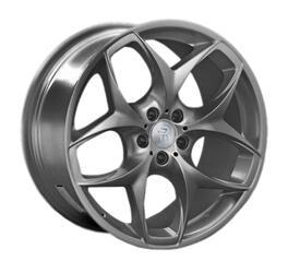 Автомобильный диск Литой Replay B80 10,5x20 5/120 ET 25 DIA 74,1 GM