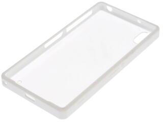 Накладка  Muvit для смартфона Sony Xperia Z2