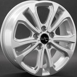 Автомобильный диск Литой LegeArtis CI17 6,5x16 5/114,3 ET 38 DIA 67,1 Sil