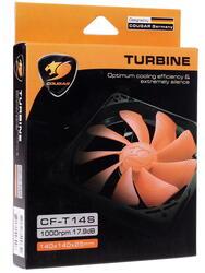 Вентилятор Cougar CF-T14S