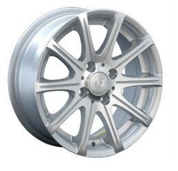 Автомобильный диск Литой LS 140 7x16 5/114,3 ET 40 DIA 73,1 SF