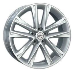 Автомобильный диск Литой LegeArtis LX36 6,5x17 5/114,3 ET 35 DIA 60,1 Sil