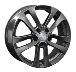 Автомобильный диск литой Replay NS63 7x17 5/114,3 ET 45 DIA 66,1 MB
