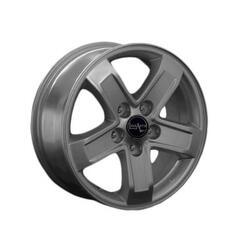 Автомобильный диск Литой LegeArtis KI30 6,5x16 5/114,3 ET 41 DIA 67,1 GM
