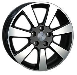 Автомобильный диск литой Replay MI99 6,5x17 5/114,3 ET 46 DIA 67,1 GMF