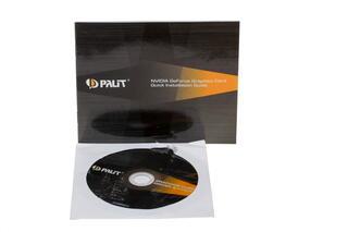 Видеокарта Palit GeForce GT 730 [NEAT7300HD06-2080F]