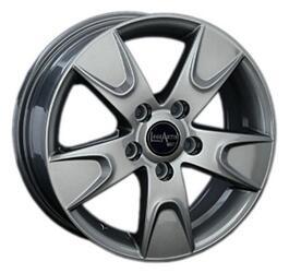 Автомобильный диск Литой LegeArtis SK18 6x15 5/112 ET 47 DIA 57,1 GM