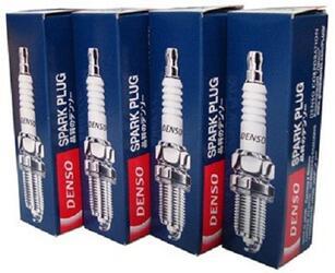 Свеча зажигания Denso SP-Platinum PT16VR10#4