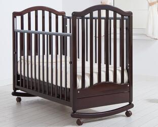 Кроватка классическая Гандылян «Лейла» К-2002-17