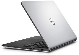 """15.6"""" Ноутбук DELL Inspiron 5551-7016 серый"""