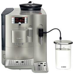 Кофемашина Bosch TES 71321RW серебристый