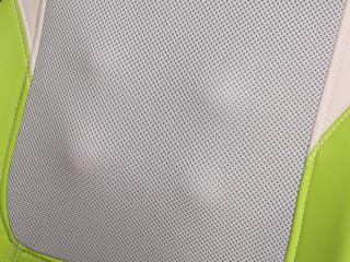 Массажная накидка Gezatone AMG399