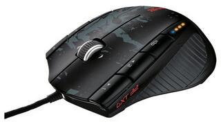 Мышь проводная Trust GXT32 Gaming Mouse