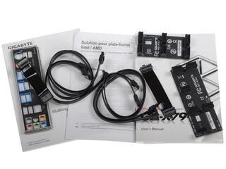 Плата Gigabyte GA-X79-UD3 Soc-2011 iX79 DDR3 ATX SATA3 AC'97 8ch GbLAN RAID