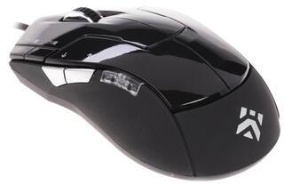 Мышь проводная DEXP CM-603BU