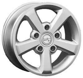 Автомобильный диск Литой LegeArtis KI9 7x16 5/139,7 ET 45 DIA 95,6 Sil