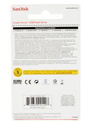 Память USB Flash SanDisk Cruzer Force 32 Гб