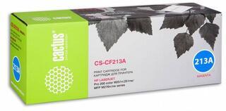 Картридж лазерный Cactus CS-CF213A