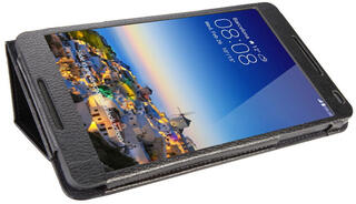 Чехол-книжка для планшета Huawei MediaPad M1 черный