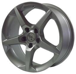 Автомобильный диск Литой LegeArtis OPL4 6,5x16 5/110 ET 37 DIA 65,1 GM