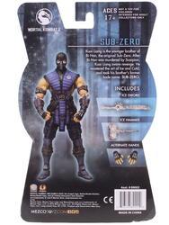 Фигурка персонажа Mortal Kombat X Sub-Zero