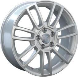 Автомобильный диск литой Replay LR20 8x19 5/120 ET 53 DIA 72,6 Sil