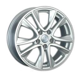 Автомобильный диск литой Replay KI88 6,5x17 5/114,3 ET 35 DIA 67,1 SF