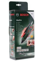 Клеевой пистолет Bosch GluePen