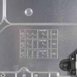 Электрическая варочная поверхность Siemens ET675MC11R