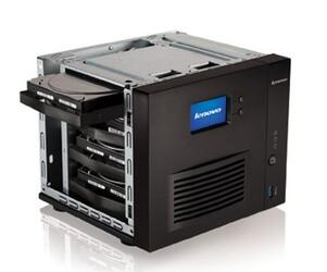 Сетевое хранилище Lenovo IX4-300d
