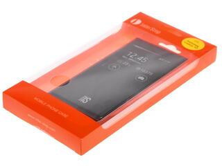 Чехол-книжка  Interstep для смартфона Samsung Galaxy S5