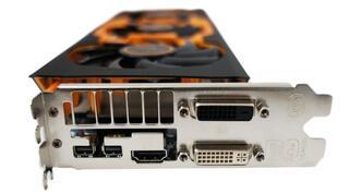 Видеокарта Sapphire AMD Radeon R9 280X TOXIC [11221-14]