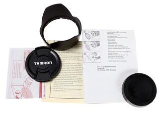 Объектив Tamron SP 17-50mm F2.8 XR Di II LD