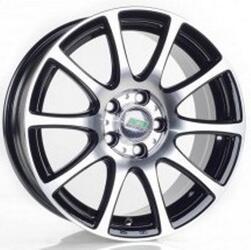 Автомобильный диск литой Nitro Y1010 6,5x15 5/100 ET 38 DIA 57,1 Sil