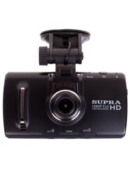 Видеорегистратор Supra SCR-1000NAD