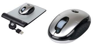 Мышь беспроводная A4Tech NB-20