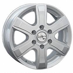 Автомобильный диск Литой LegeArtis HND78 6,5x16 6/139,7 ET 56 DIA 92,5 Sil