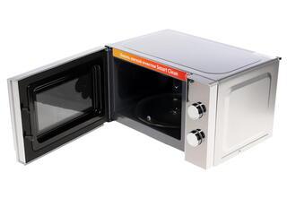 Микроволновая печь Midea MM720CMF серебристый