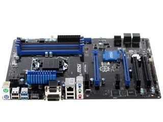 Плата MSI H97 PC Mate Socket-1150 Intel H97 DDR3 ATX AC`97 8ch(7.1) GbLAN SATA3 RAID VGA+DVI+HDMI
