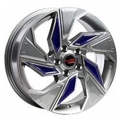 Автомобильный диск Литой LegeArtis Concept-NS503 7,5x18 5/114,3 ET 50 DIA 66,1 GMF+plastic