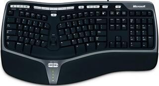 Клавиатура Microsoft Natural Ergonomic Keyboard 4000