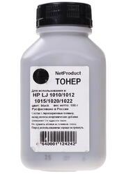 Тонер NetProduct для HP LJ 1010/1012/1015/1020/1022
